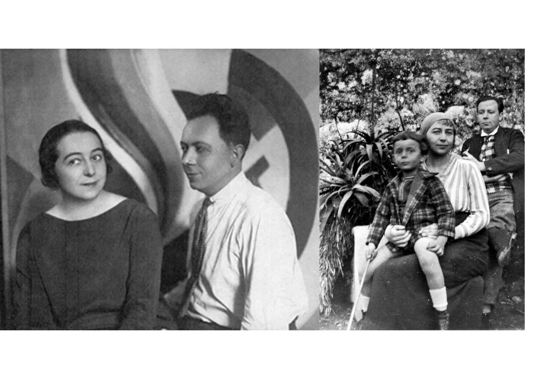 Соня Делоне:єврейка українського походження, яка зачарувала всю Францію-Фото 3