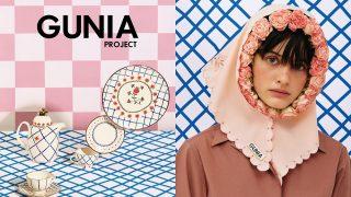 Gunia Project представили нову колекцію до Великодня-320x180