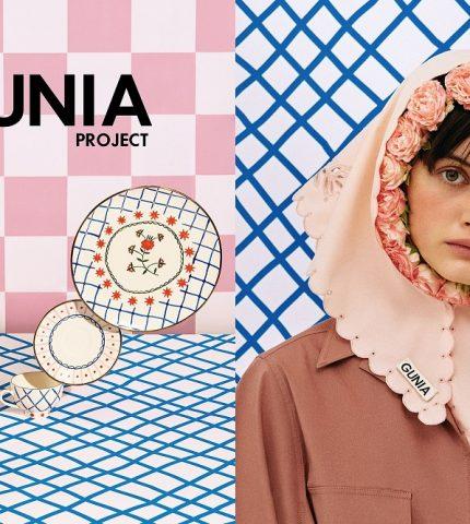 Gunia Project представили нову колекцію до Великодня-430x480