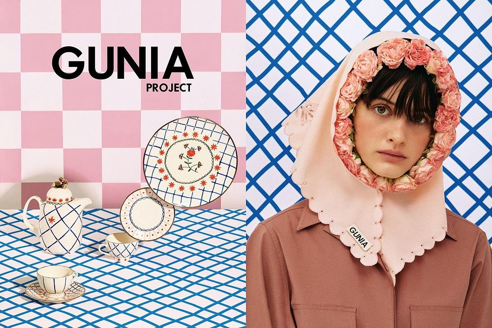 Gunia Project представили нову колекцію до Великодня-Фото 1