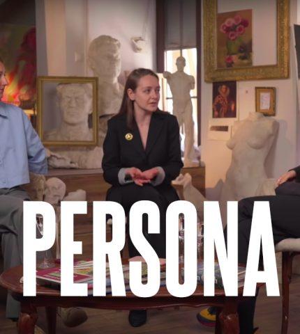 Новий youtube-канал PERSONA: Поговоримо про рівноправ'я та сексуальну освіту-430x480