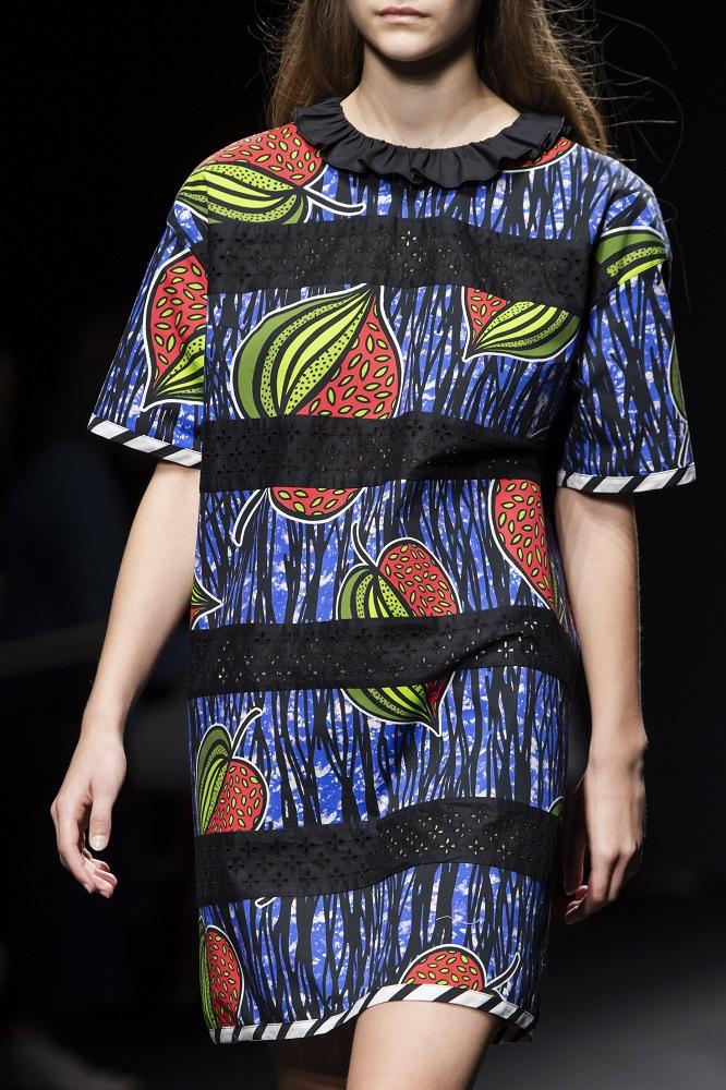 Простые истины: Трендлокдауна и универсальное платье весны 2021-Фото 4