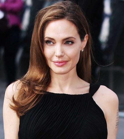 Анджелина Джоли призналась, что семейные проблемы мешали ей заниматься режиссурой-430x480