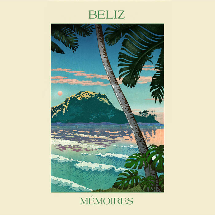 Beliz 2020 «Memoires»