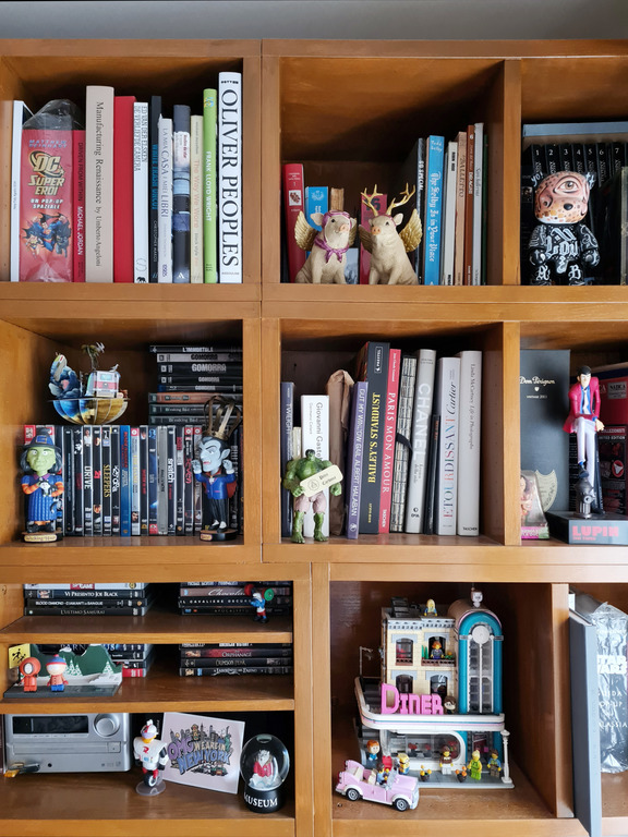 #bookshelfy: Питер Кардона, фотограф и fashion-директор Marie Claire-Фото 2