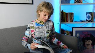 #bookshelfy: Ольга Диброва, певица-320x180