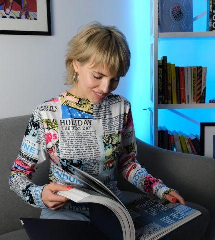 Ольга Диброва певица