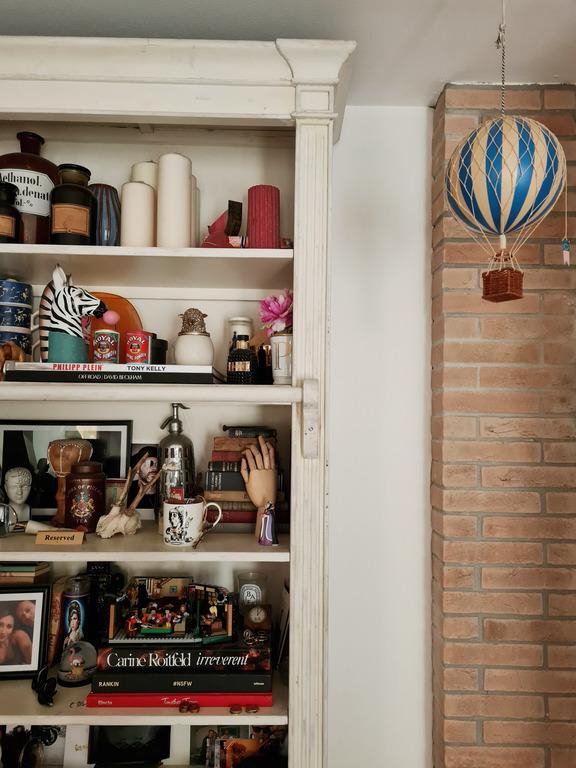 #bookshelfy: Питер Кардона, фотограф и fashion-директор Marie Claire-Фото 4