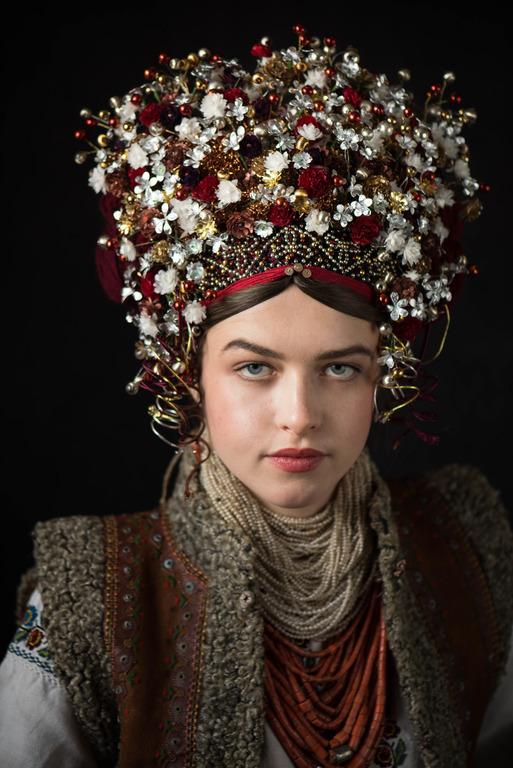 українські прикраси 8