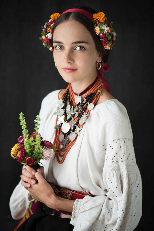 українські прикраси 56