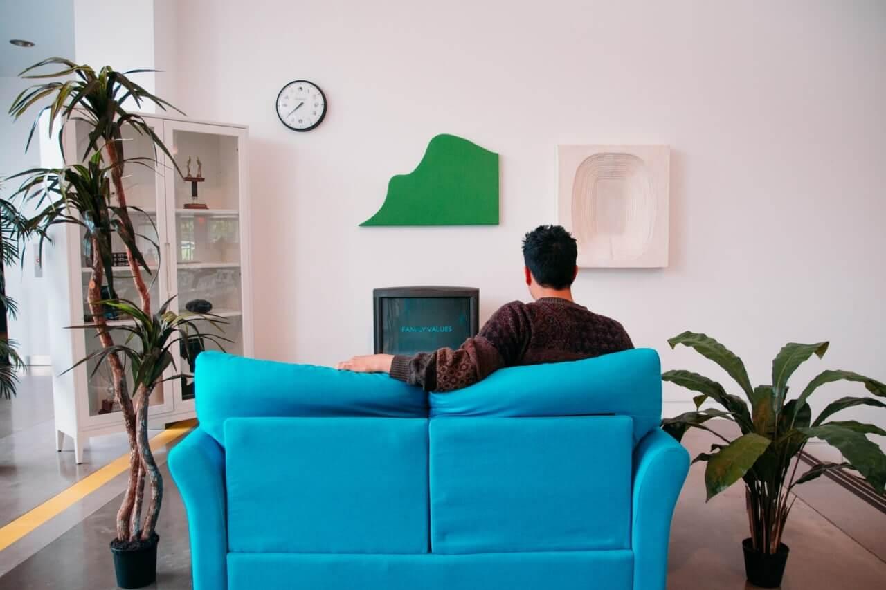 как выбрать диагональ телевизора