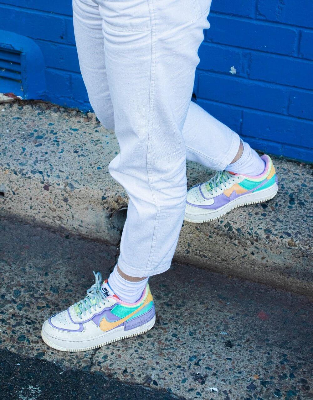 модные кроссовки как выбрать