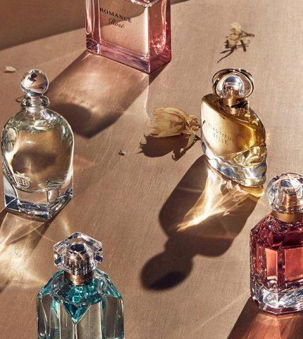 Защищено: Новинки парфюмерии 2021 года: духи и ароматы мировых брендов-430x480