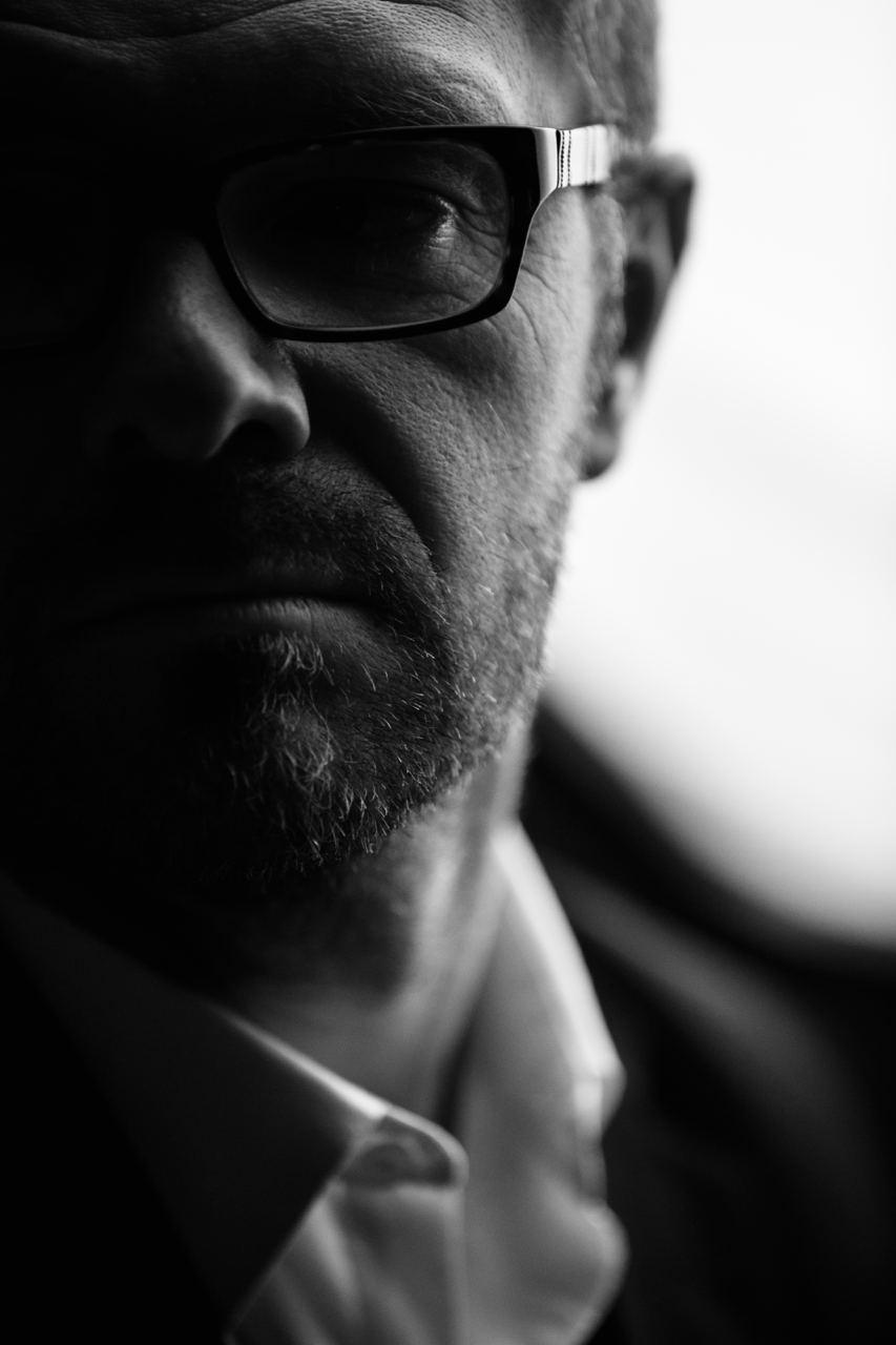 """""""Огляд вінілової колекції Євгена Кібеця"""", — Влад Фісун, діджей та музичний експерт-Фото 1"""