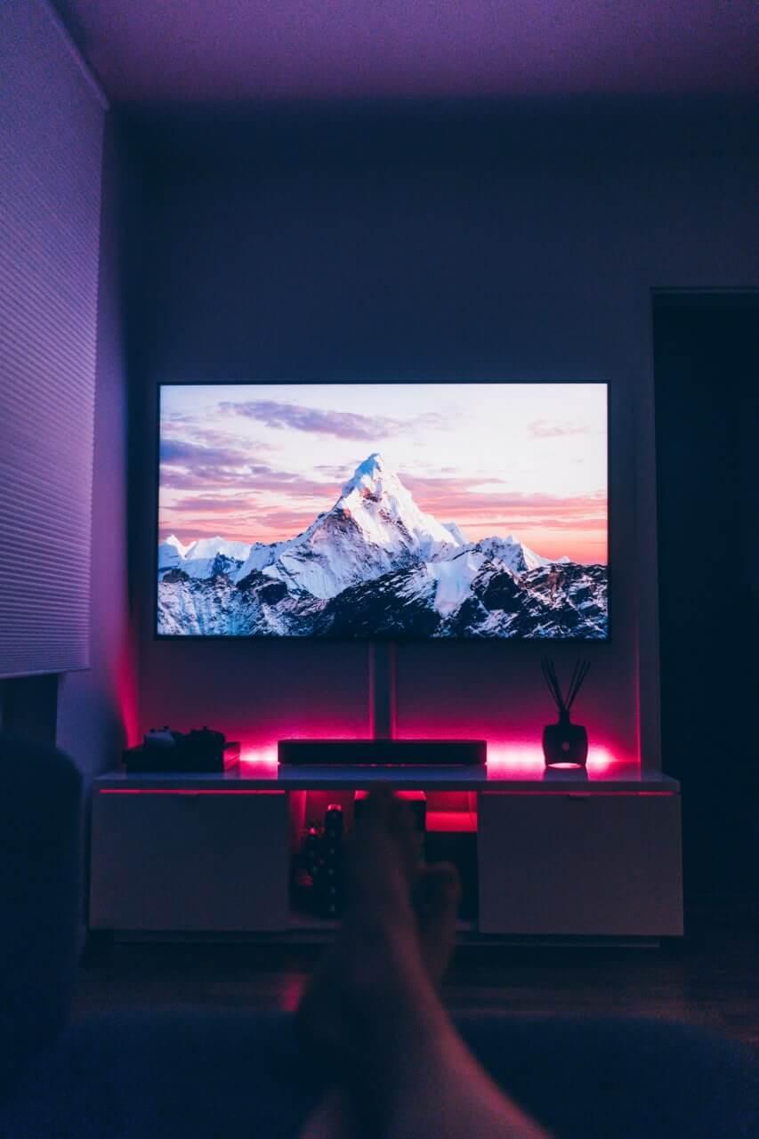 телевизор для дома как выбрать