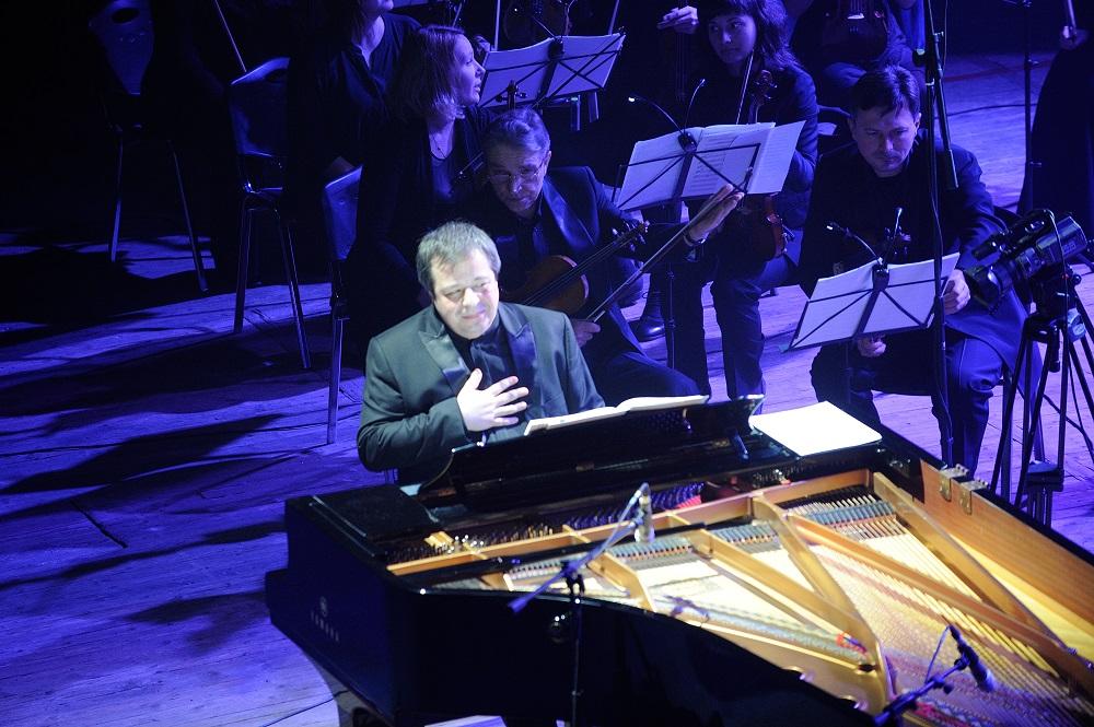 Международный музыкальный фестиваль Odessa Classics 2021 ждет гостей-Фото 2