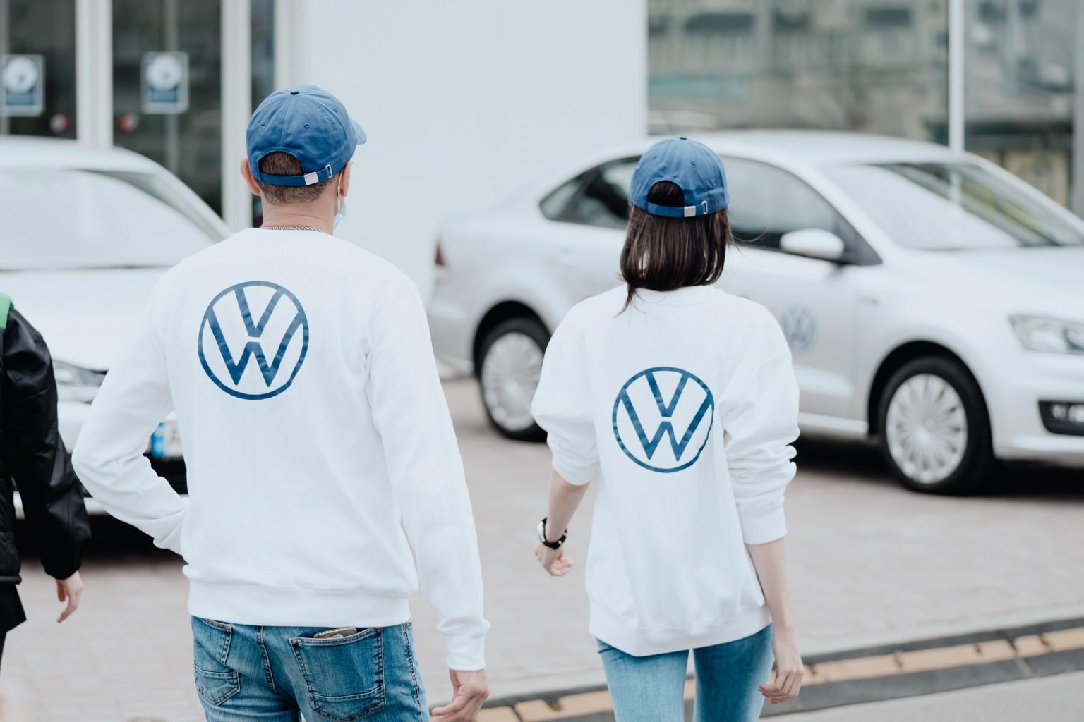 Volkswagen в Україні надає автомобілі для боротьби з голодом, та закликає до відповідального споживання-Фото 1