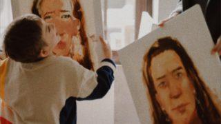 «Портрет»: Даша Кацуріна, Альона Гудкова та Ксенія Шнайдер в спецпроекті KATSURINA про красу очима дітей-320x180