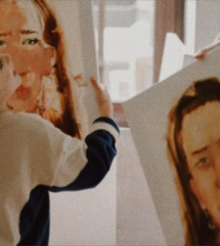 «Портрет»: Даша Кацуріна, Альона Гудкова та Ксенія Шнайдер в спецпроекті KATSURINA про красу очима дітей-430x480