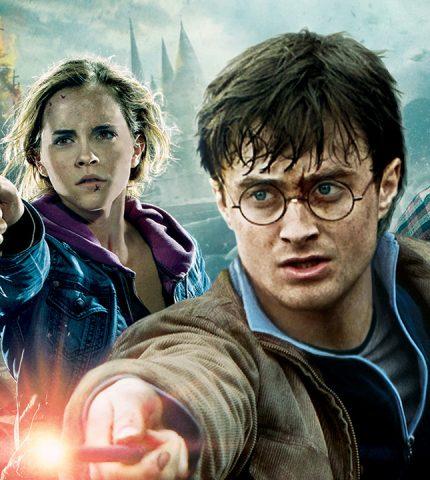 """«Дары смерти"""" на продажу: Лоты со съемок восьмого фильма о Гарри Поттере будут представлены фанатам-430x480"""