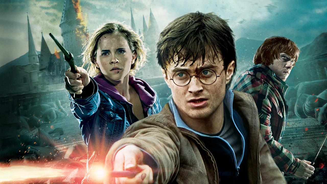 """«Дары смерти"""" на продажу: Лоты со съемок восьмого фильма о Гарри Поттере будут представлены фанатам-Фото 1"""