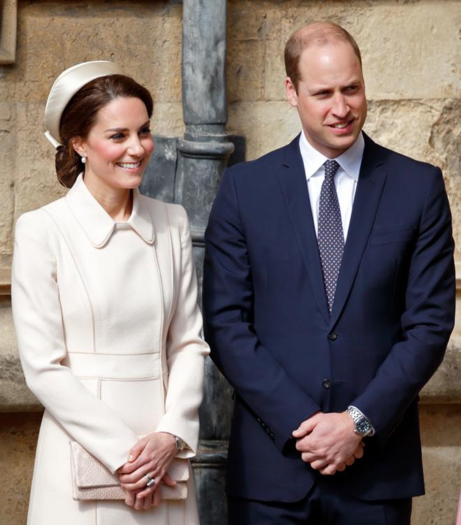 Свободная вакансия: Ходятслухи, что королева Елизавета II определилась с наследником трона-Фото 1