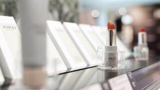 В Україні відкрився перший магазин Kiko Milano-320x180