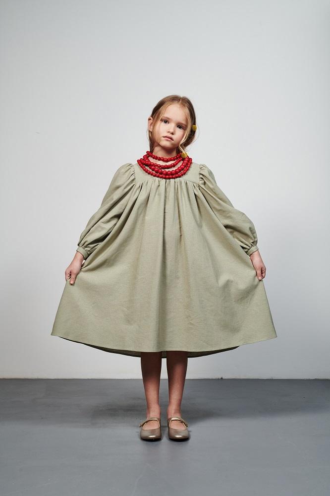 JUL презентує дитячу колекціюу колаборації з MILK KIDS eco concept store-Фото 13