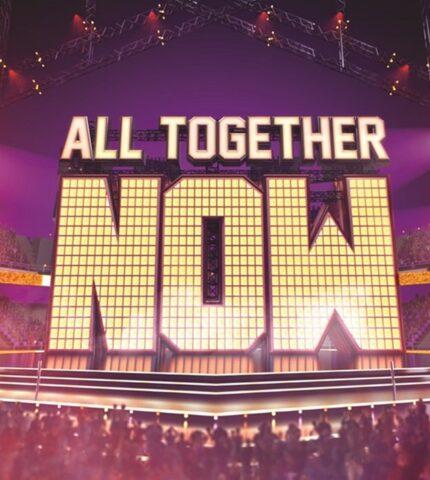 Канал «Україна»готує унікальне шоу за форматом AllTogether Now-430x480