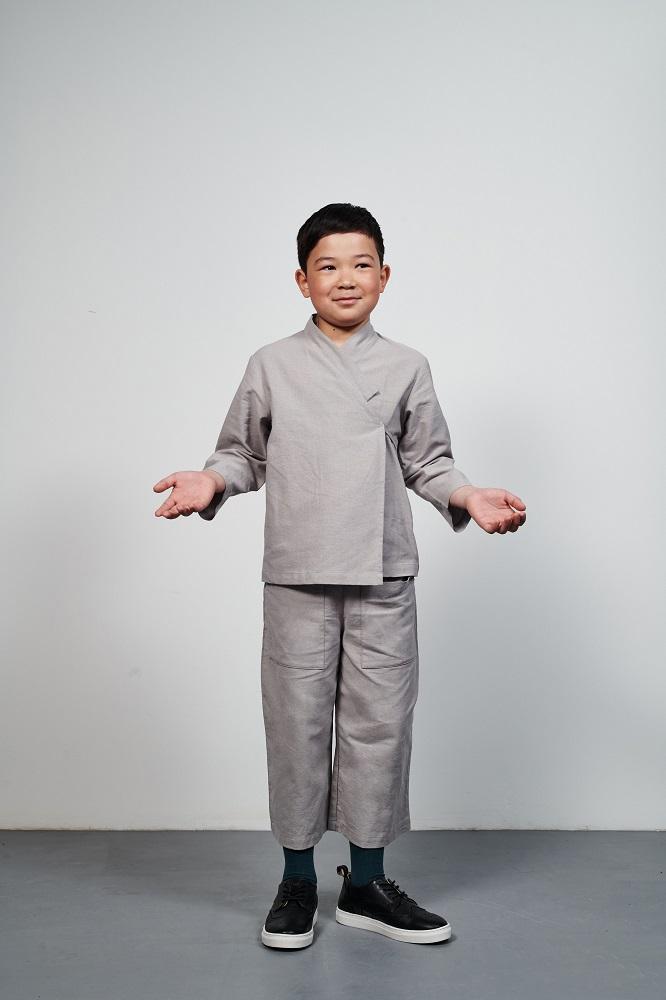 JUL презентує дитячу колекціюу колаборації з MILK KIDS eco concept store-Фото 11