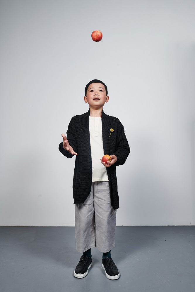 JUL презентує дитячу колекціюу колаборації з MILK KIDS eco concept store-Фото 10