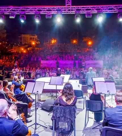 Международный музыкальный фестиваль Odessa Classics 2021 ждет гостей-430x480