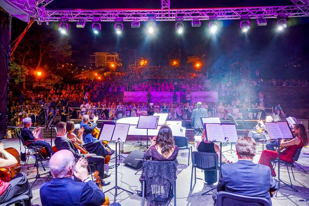 Международный музыкальный фестиваль Odessa Classics 2021 ждет гостей-Фото 1