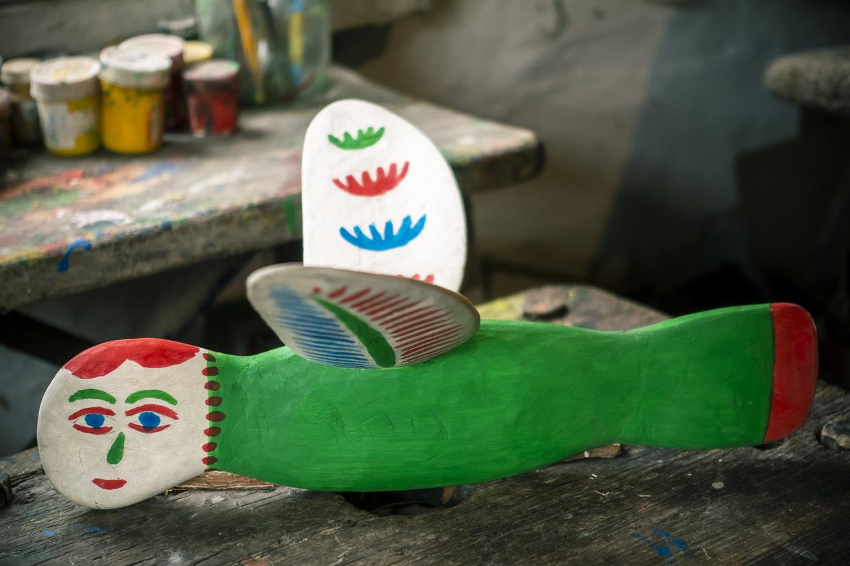 Коло традиції: Маркетинг для наївного мистецтва-Фото 2