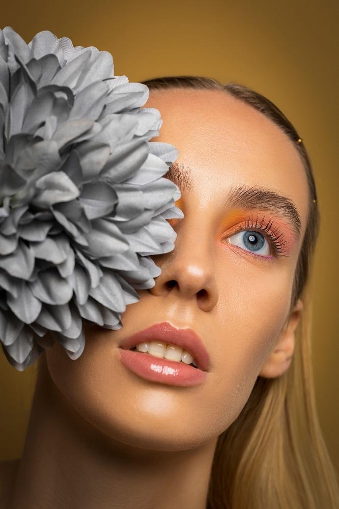 Fashion-модель Magda Swiderдемонстрирует 3 лучшихbeauty-образа лета 2021-Фото 3
