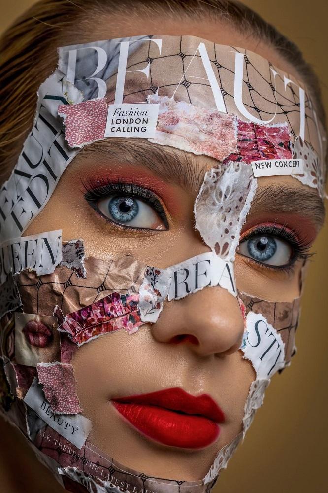 Fashion-модель Magda Swiderдемонстрирует 3 лучшихbeauty-образа лета 2021-Фото 6