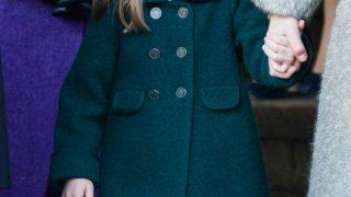 16, а не 6: Насколько лет чувствует себя дочь Уильяма и Кейт Миддлтон принцесса Шарлотта-320x180