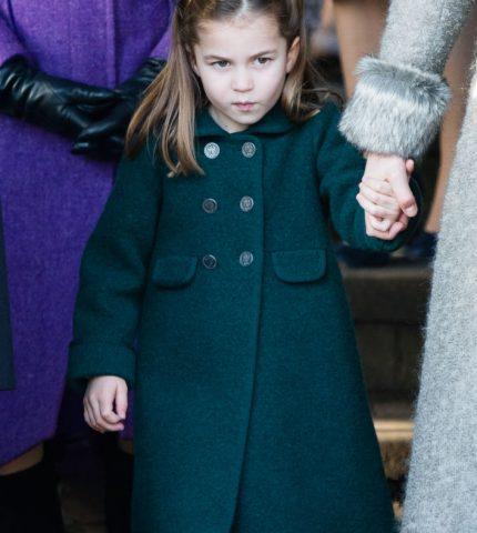 16, а не 6: Насколько лет чувствует себя дочь Уильяма и Кейт Миддлтон принцесса Шарлотта-430x480