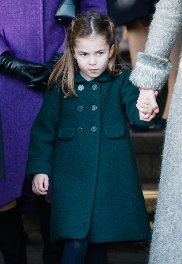 Принц Уильям рассказал, как семьяотметилашестой день рождения принцессы Шарлотты-Фото 1