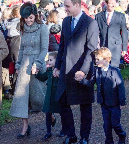 Принц Уильям рассказал, как семьяотметилашестой день рождения принцессы Шарлотты-430x480