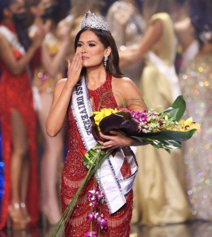"""Названо имя новой """"Мисс Вселенной 2021""""-430x480"""