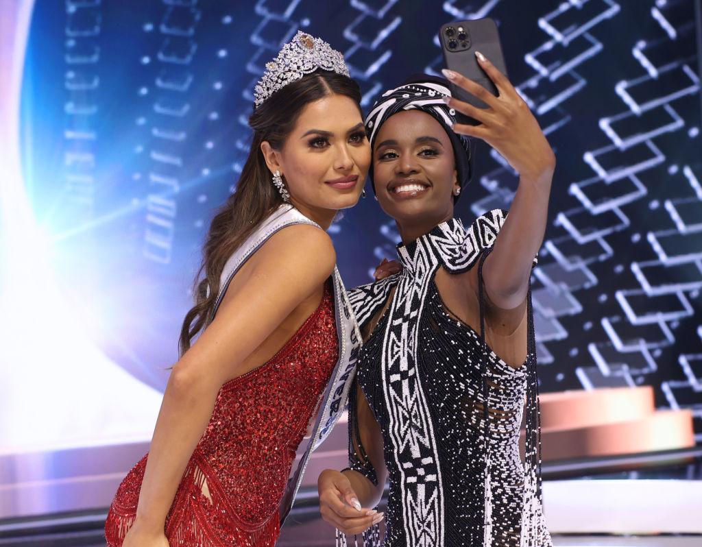 """Названо имя новой """"Мисс Вселенной 2021""""-Фото 4"""