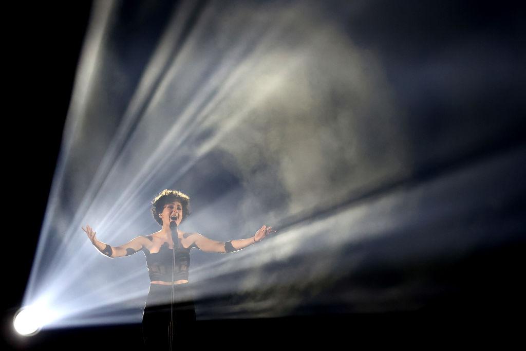 Победители Евровидения-2021 группаManeskinпройдут тест на наркотики-Фото 3