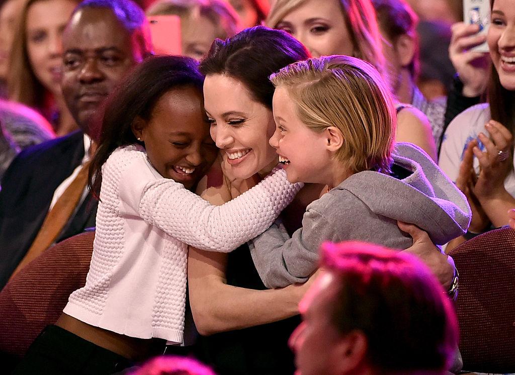 Конец романа: Брэд Питт выиграл суд над совместной опекой— реакция Анджелина Джоли-Фото 2