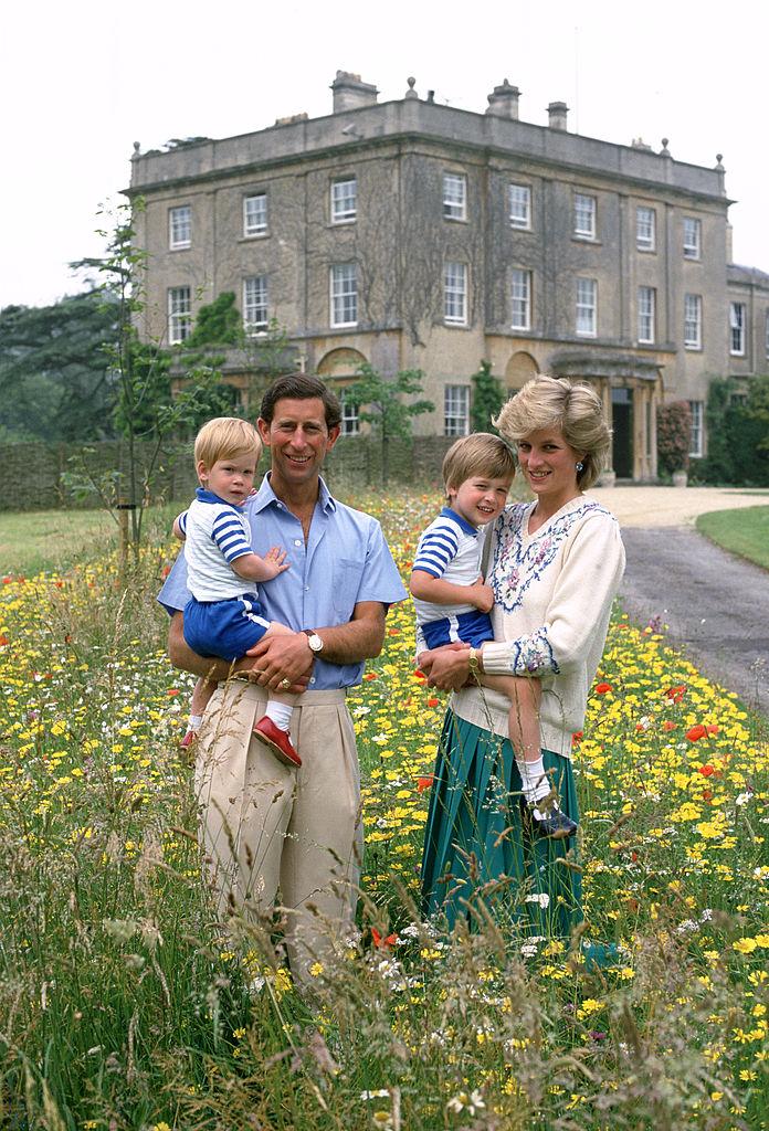 Принц Гарри обвинил отца в неправильном воспитании-Фото 1