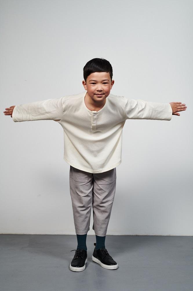 JUL презентує дитячу колекціюу колаборації з MILK KIDS eco concept store-Фото 8