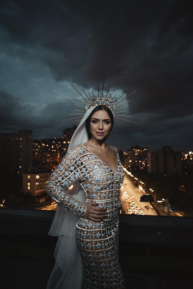 """Бывшая солистка """"НеАнгелов"""" создала сольный проект «VIKTORIA»-Фото 3"""