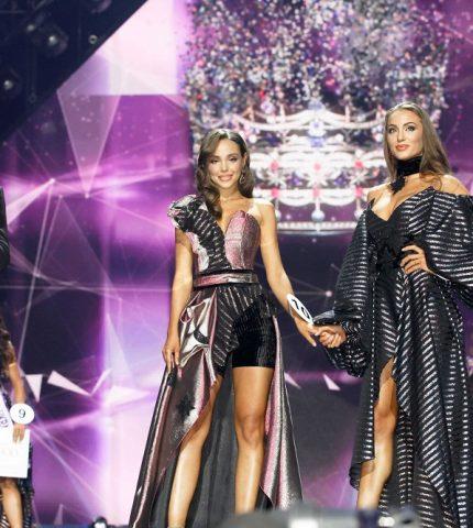 Первый открытый кастинг «Мисс Украина-2021» состоится в Одессе-430x480
