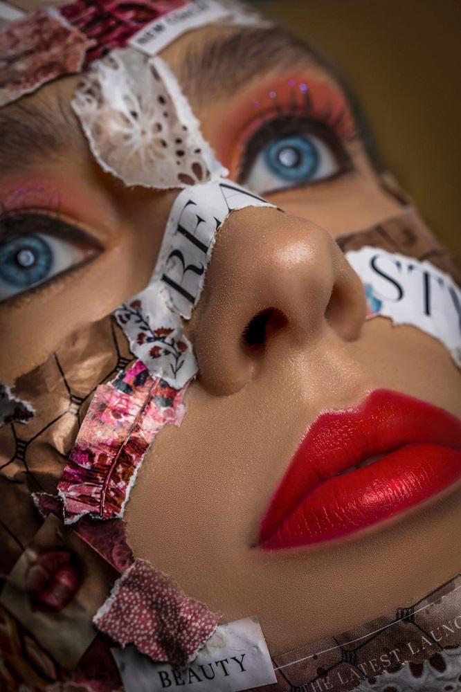 Fashion-модель Magda Swiderдемонстрирует 3 лучшихbeauty-образа лета 2021-Фото 5