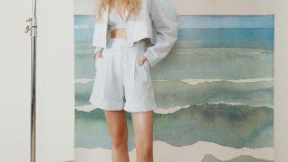 J'amemme Resort'21: Сезонная капсула, вдохновленная полотнами Поля Синьяка-320x180